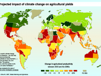 Intro to Global Climate Change and Agriculture