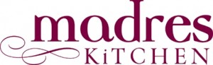 Madres Kitchen LOGO