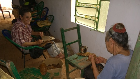 Making a Living in Rural Paraguay